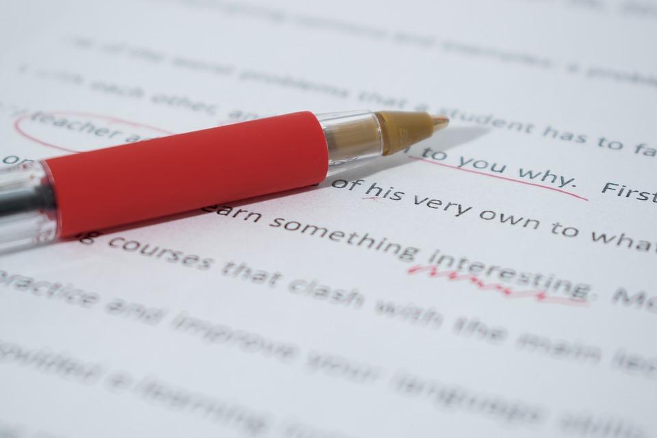 כתיבה לאתרים תדמיתיים