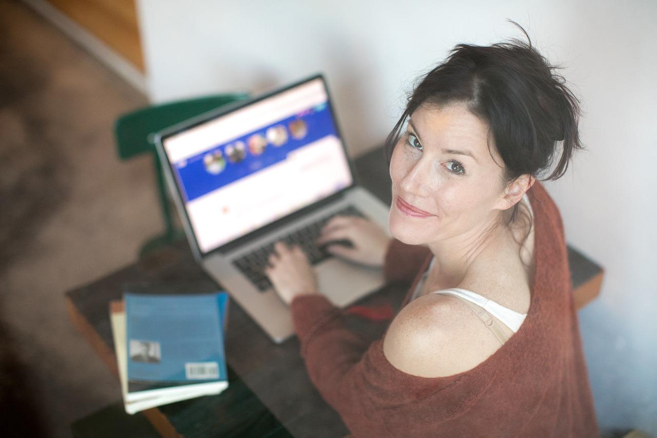 כתיבת תוכן שיווקי לאתר אינטרנט