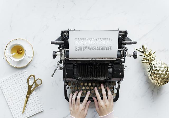 כותבי תוכן שיווקי לאינטרנט