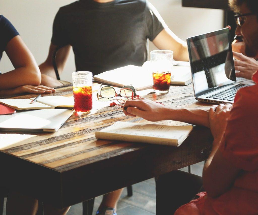חברות כתיבת תוכן שיווקי - אוצר מילים